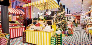 Dolce&Gabbana Christmas Market 2019