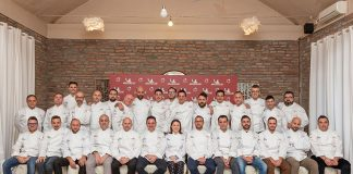 The 2020 Michelin-starred chefs in Italy