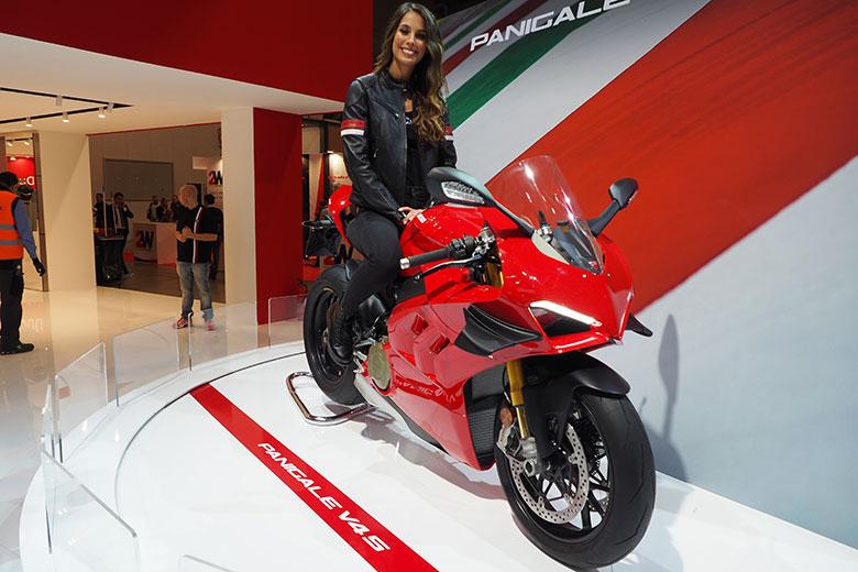 Ducati Panigale V4S 2020 (c) Gminero - Where Milan