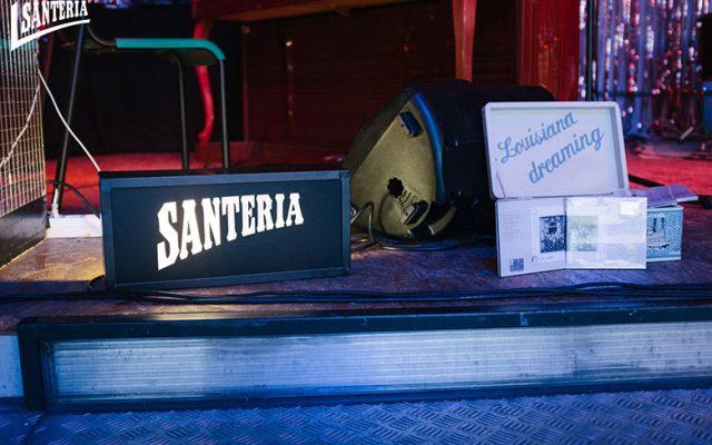 Inside Santeria