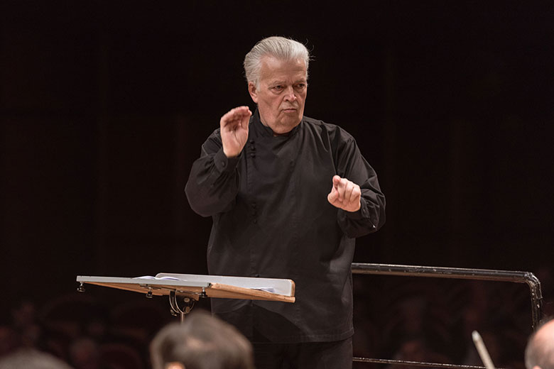 Claus Peter Flor (c) Studio Hanninen