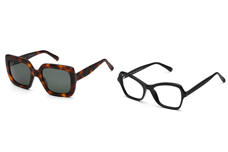 Fielmann Eyewear, the tribute collection to Milan