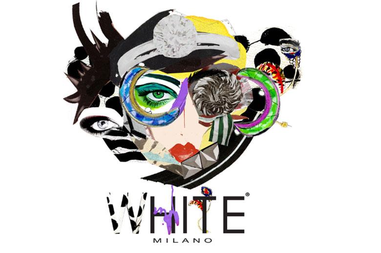 White Milano, February 2020