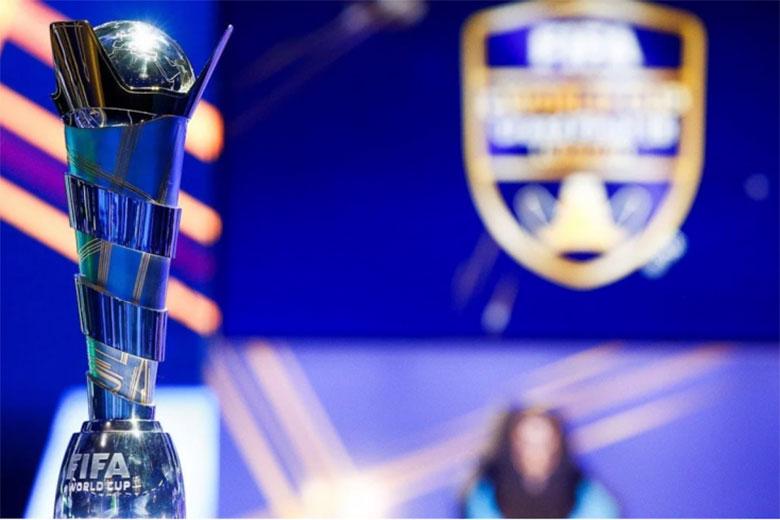 Fifa eWorld Cup 2020 finals
