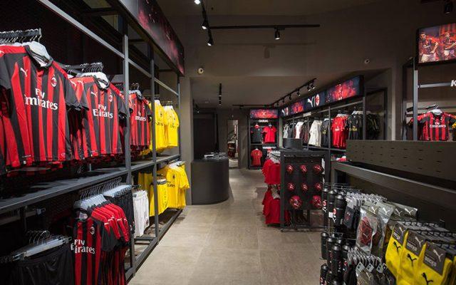 Milan Store, Duomo Area