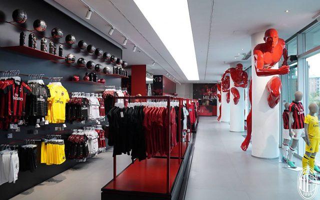 Milan Store at Casa Milan