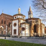 Basilica di Sant'Eustorgio © Hiev.Victor- shutterstock.com