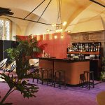 Nest, new pop-up bar at Four Seasons Hotel Milano