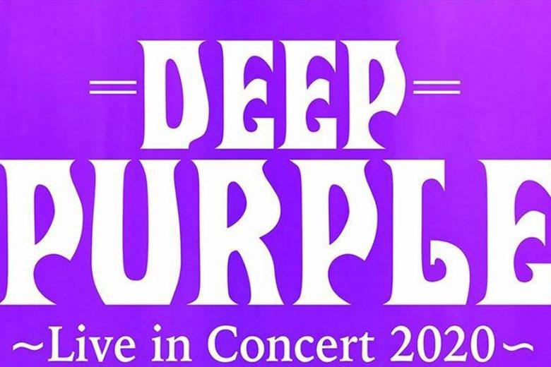 Deep Purple live in Milan