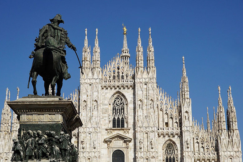 What to do in Milan with Coronavirus alert
