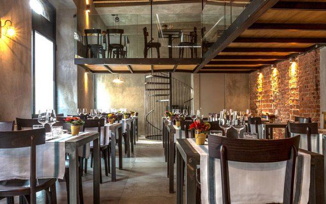 Inside La Cucina de' Mibabbo