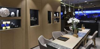 Audemars Piguet Boutique Milano