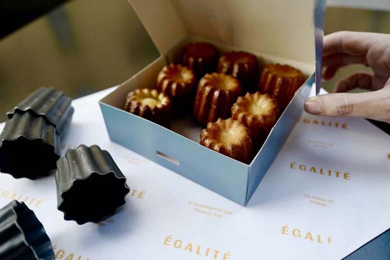 Sweet treats by Égalité Chez Toi
