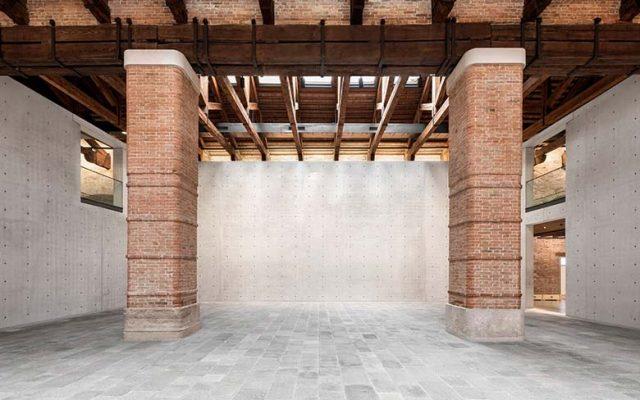 Punta della Dogana © Palazzo Grassi Ph marco Cappelletti
