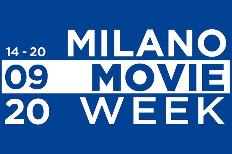 Milano Movie Week 2020