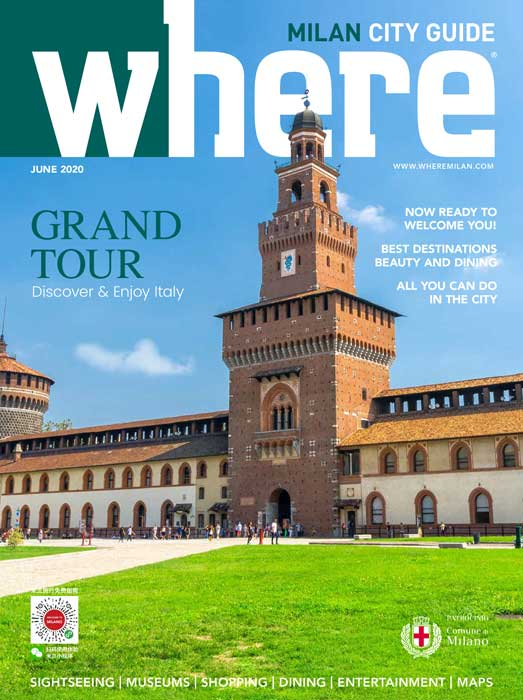 Where Milan n 116 June 2020