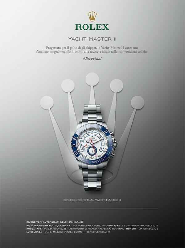 Rolex Settembre 2020 ita