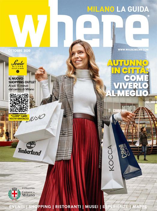 Where Milan Ottobre 2020 IT