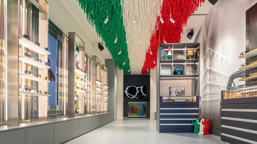Italia Independent Flagship Store