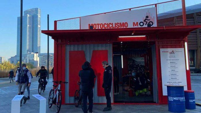 Milano Motoweeks 2020