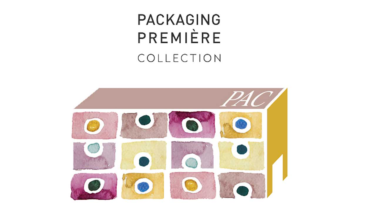 Packaging Premiere Collection 2021