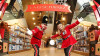 The FAO Schwarz store in NYC