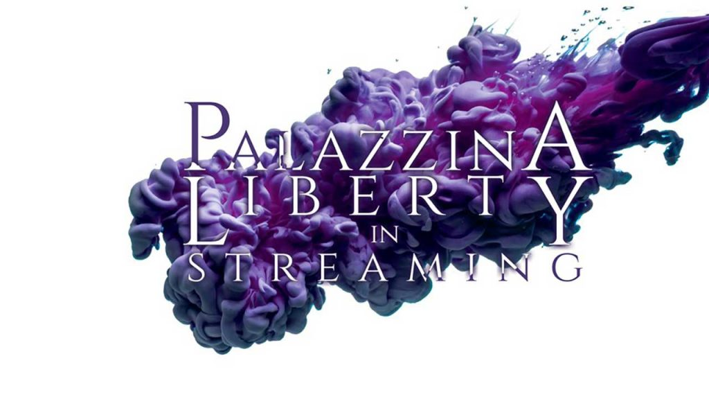 Palazzina Liberty in Streaming