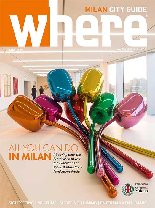Where Milan n 127 May 2021