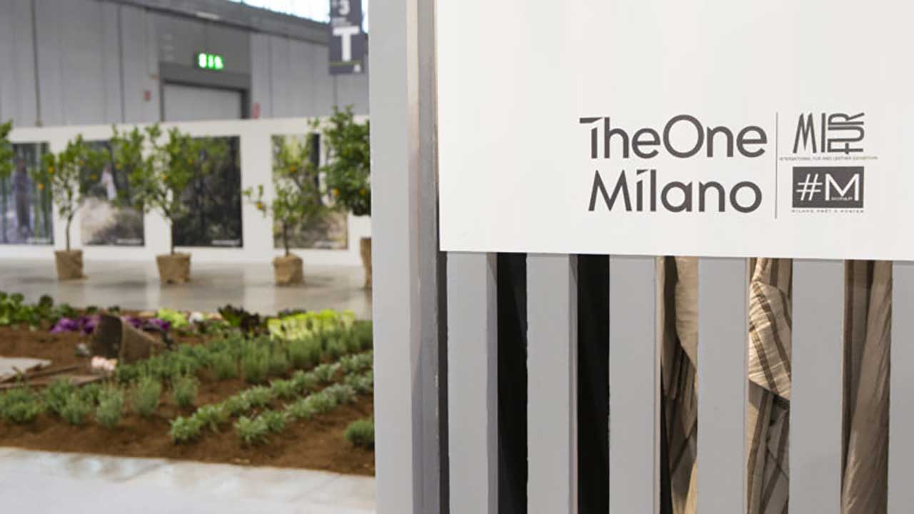 The One Milano