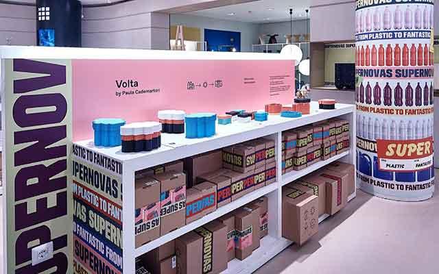 Inside the Design Supermarket at Rinascente