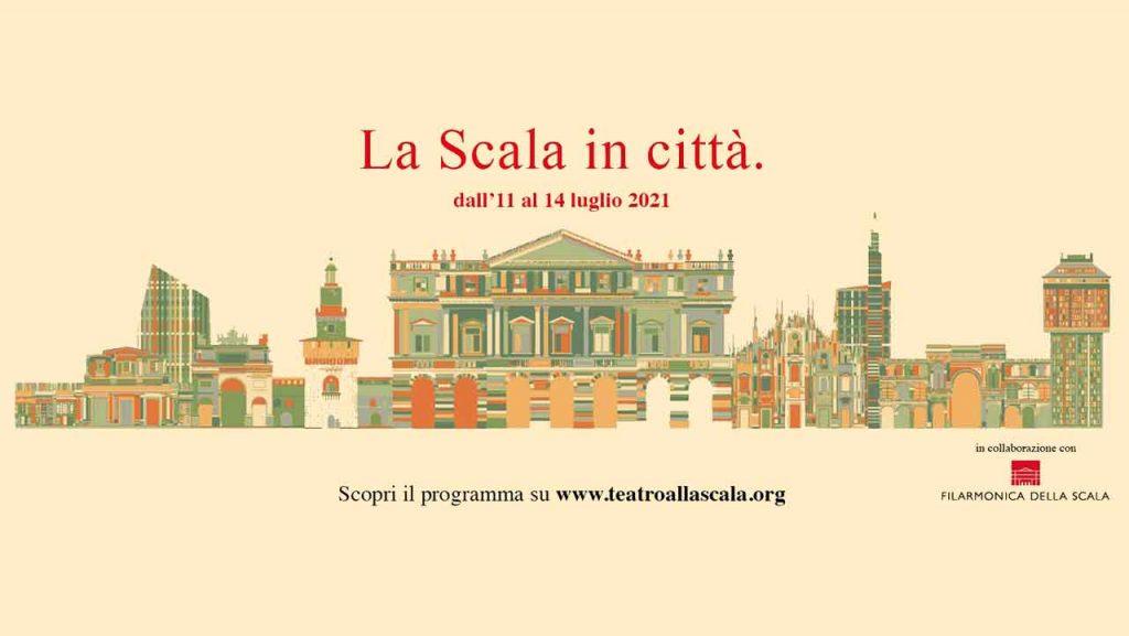 La Scala in Città