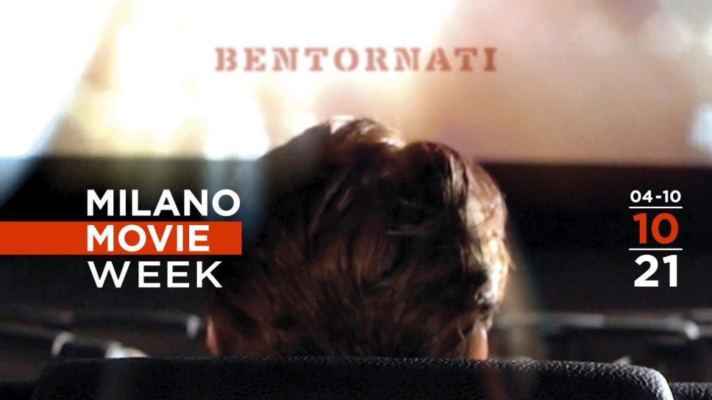 Milano MovieWeek 2021