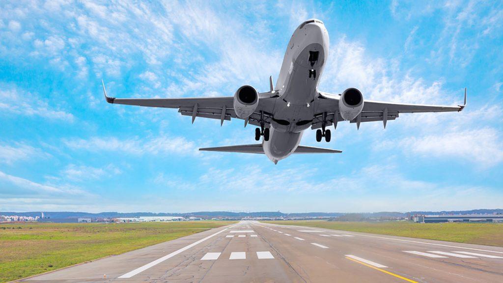 World Routes, aviation fair