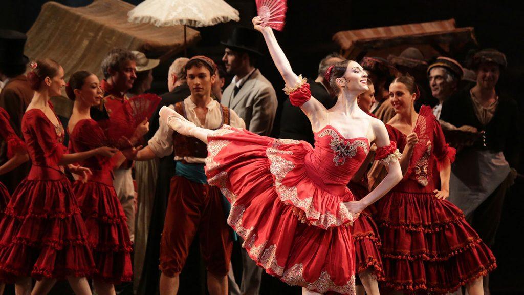 Martina Arduino Don Chisciotte ph Brescia e Amisano © Teatro alla Scala