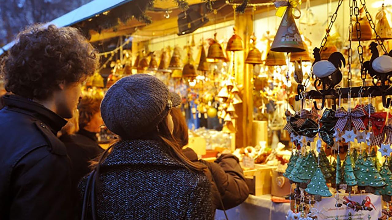 The Oh Bej, Oh Bej market